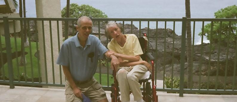 Malcolm and Deborah