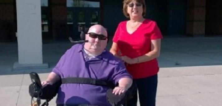 David and Linda Tobin